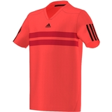 Adidas Andy Murray Boy`s Tennis Tee