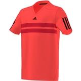 Adidas Andy Murray Boy`s Tennis Tee
