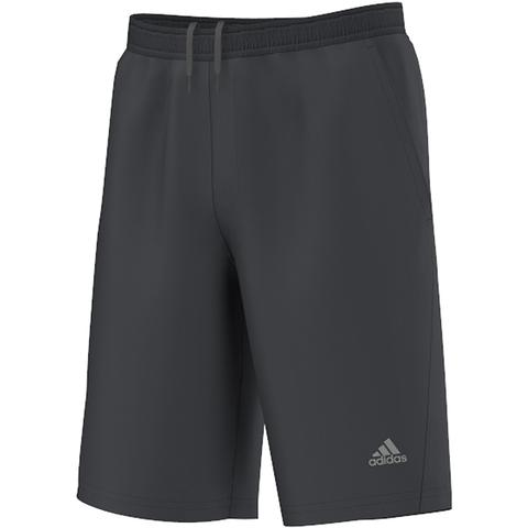 Adidas Andy Murray Boy's Tennis Bermuda