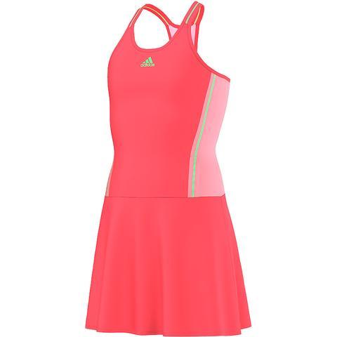 Adidas Adizero Girl's Tennis Dress