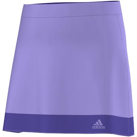 Adidas Galaxy Girl's Tennis Skort