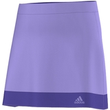 Adidas Galaxy Girl`s Tennis Skort