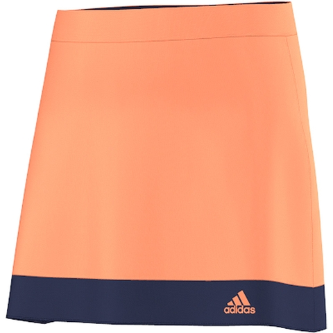 Adidas Galaxy Girl's Tennis Skort