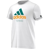 Adidas Sequencials Men`s Tennis Tee