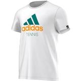 Adidas Sequencials Men`s Tennis Tee