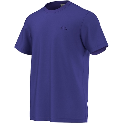 Adidas Sequencials Reversible Men's Tennis Tee