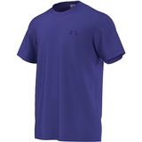 Adidas Sequencials Reversible Men`s Tennis Tee