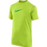 Nike Legend S/S Boy`s Top