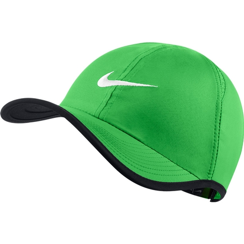 Nike Featherlight Adj Youth Tennis Hat