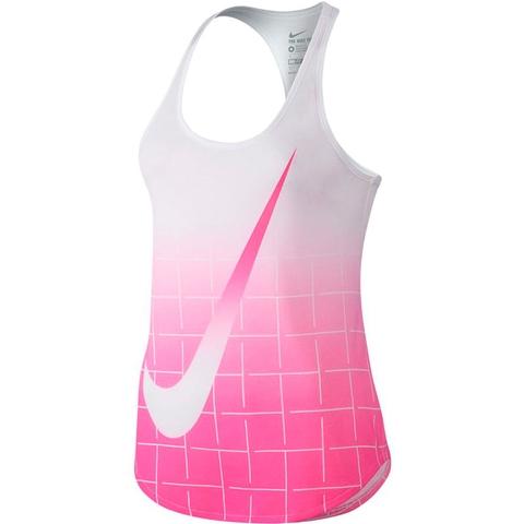 Nike Contender Graphic Women's Tennis Tank