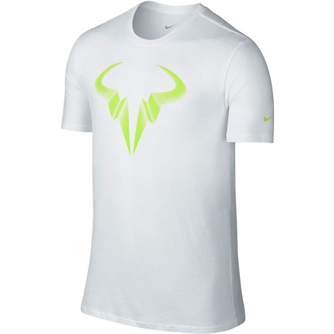 Nike Rafa Icon Men's Tennis Tee