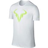 Nike Rafa Icon Men`s Tennis Tee
