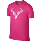 Nike Rafa Icon Men`s Tennis Tee