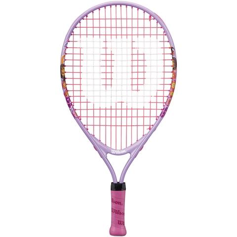 Wilson Dora 19 Junior Tennis Racquet