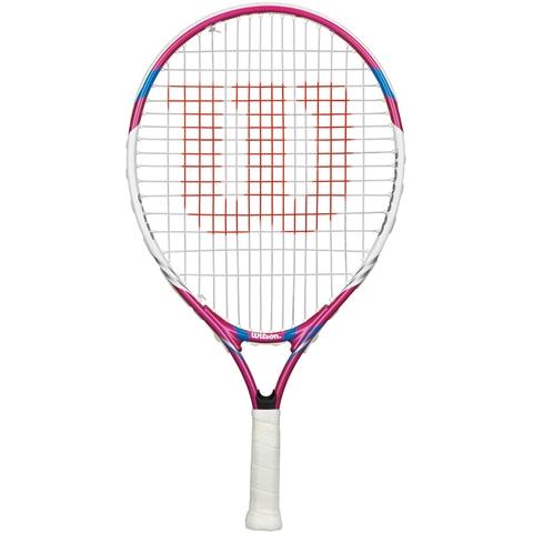 Wilson Juice Pink 19 Junior Tennis Racquet