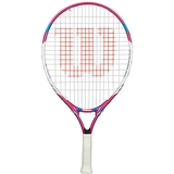 Wilson Juice Pink 19 Junior Tennis Racquet