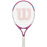 Wilson Juice Pink 21 Junior Tennis Racquet