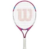 Wilson Juice Pink 21 Junior Tennis Racquet