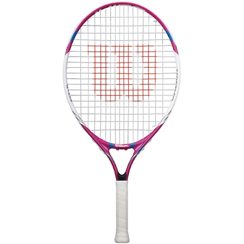 Wilson Juice Pink 23 Junior Tennis Racquet
