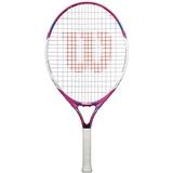 Wilson Juice Pink 23 Junior Tennis Racquet