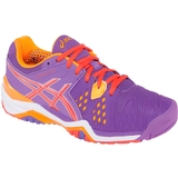 Asics Resolution 6 Women`s Tennis Shoe