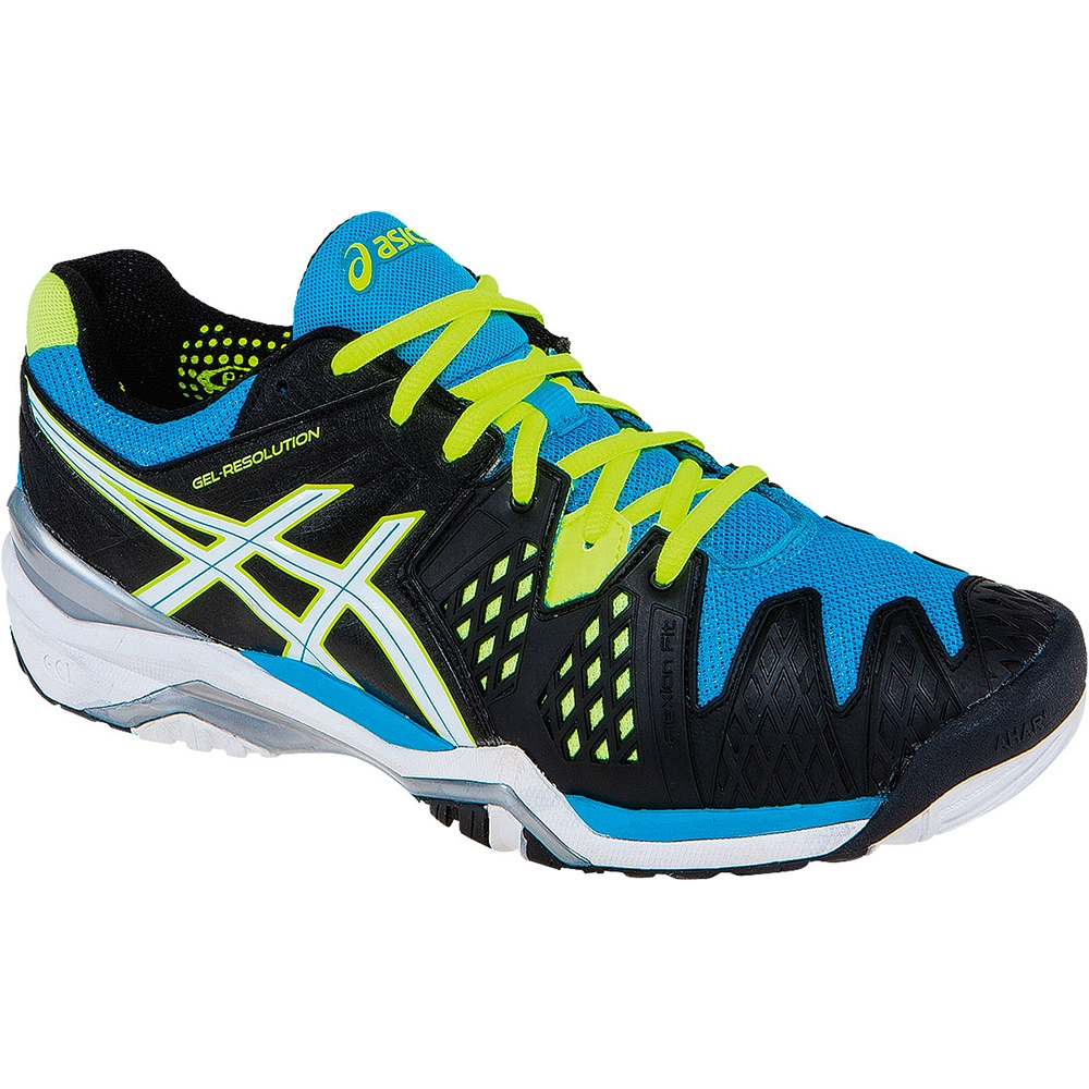 tennis asics shoes kids