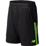 New Balance Tournament 9`Men`s Tennis Short