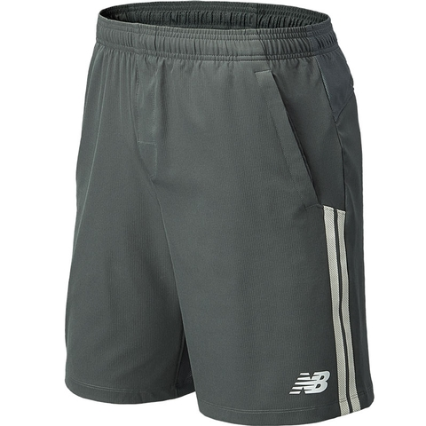 New Balance Tournament 9 ' Men's Tennis Short