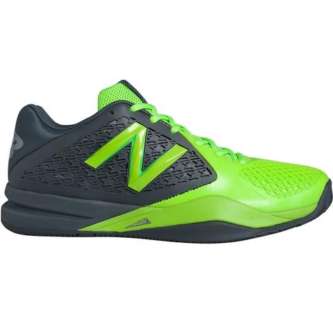 New Balance Mc 996 2e Wide Men's Tennis Shoe