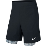Nike Gladiator 2 In 1 9` Men`s Tennis Short