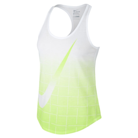 Nike Contender Graphic Women's Tennis Tank