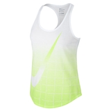 Nike Contender Graphic Women`s Tennis Tank