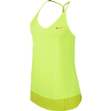 Nike Slam Tunic Women`s Tennis Dress
