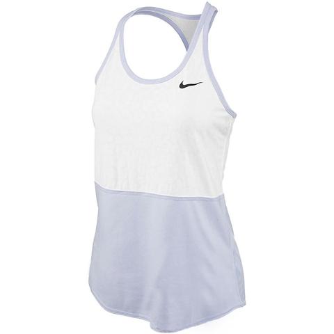 Nike Dri- Fit Touch Women's Tennis Tank