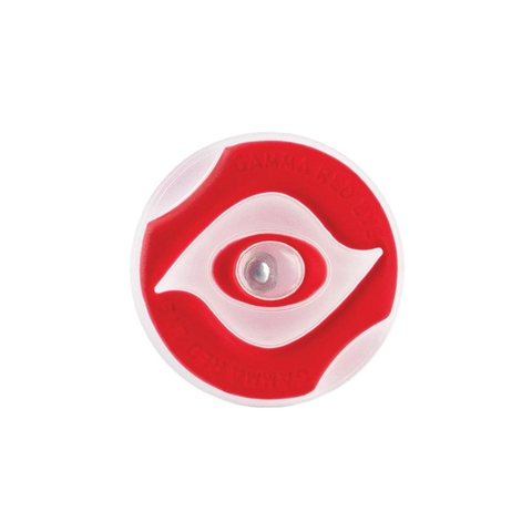 Gamma Red Eye Tennis Dampener