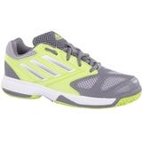 Adidas Feather Team 3 xJ Junior Tennis Shoe