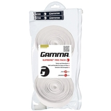 Gamma Supreme 30 Pack Tennis Overgrip