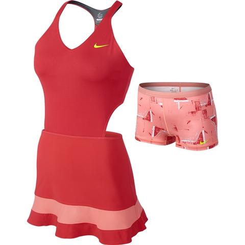 Nike Maria Oz Premier Women's Tennis Dress