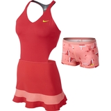 Nike Maria Oz Premier Women`s Tennis Dress