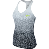 Nike Advantage Printed Women`s Tennis Tank