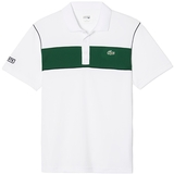Lacoste Sport Pique Ultra Dry Men`s Tennis Polo