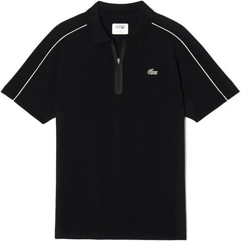 Lacoste Cotton Super Light Men's Tennis Polo