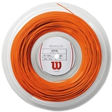 Wilson Revolve 17 Tennis String Reel - Orange