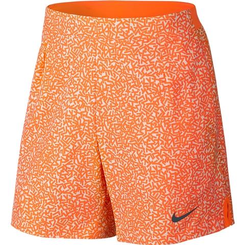 Nike Gladiator 7 ' Printed Men's Tennis Short