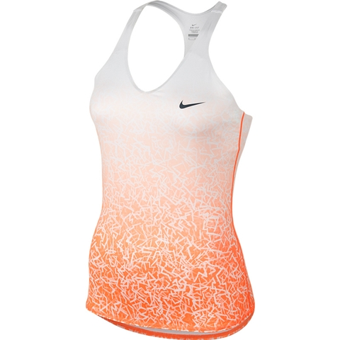 Nike Advantage Printed Women's Tennis Tank