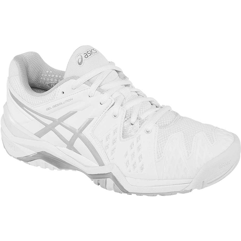 Asics Gel Resolution 6 Women's Tennis Shoe
