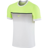 Nike Challenger Prem Rafa Men`s Tennis Crew