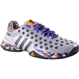 Adidas Barricade 2015 Berlin Wall Men`s Tennis Shoe