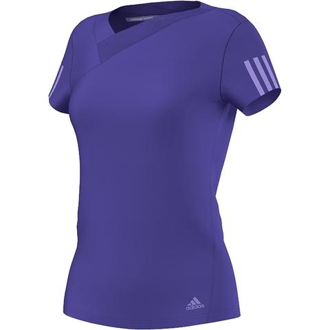 Adidas Response Women's Tennis Tee