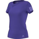 Adidas Response Women`s Tennis Tee